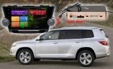 Toyota Highlander 2007-2013 RedPower 31035 IPS